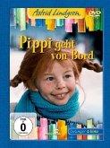 Pippi geht von Bord (nur für den Buchhandel)