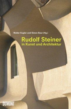rudolf steiner in kunst und architektur buch b. Black Bedroom Furniture Sets. Home Design Ideas
