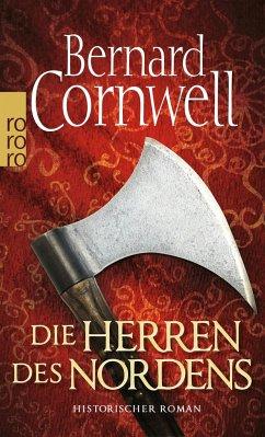 Die Herren des Nordens / Uhtred Bd.3 - Cornwell, Bernard