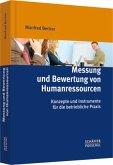 Messung und Bewertung von Humanressourcen