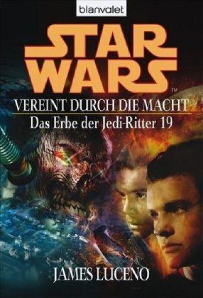Buch-Reihe Star Wars - Das Erbe der Jedi Ritter