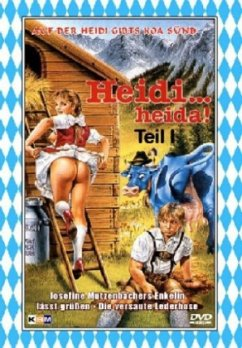 Heidi, Heida
