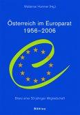 Österreich im Europarat 1956-2006