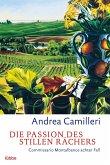 Die Passion des stillen Rächers / Commissario Montalbano Bd.8