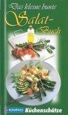Das kleine bunte Salat-Buch
