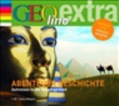 Abenteuer Geschichte, Audio-CD