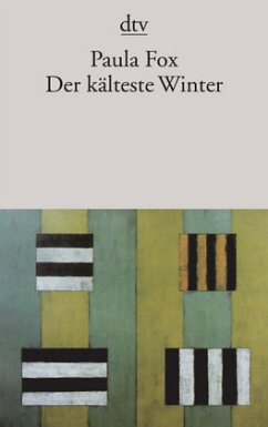 Der kälteste Winter - Fox, Paula