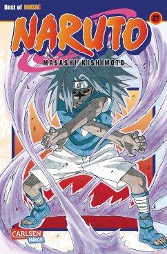 Naruto / Naruto Bd.27