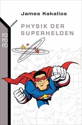 die physik der superhelden