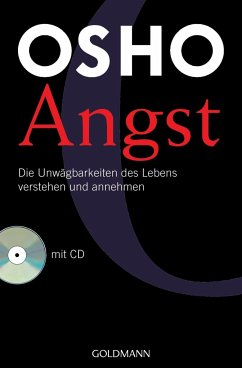 Angst (m. Audio-CD) - Osho