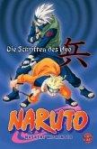 Naruto: Die Schriften des Hyo