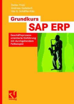 Grundkurs SAP ERP