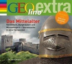 Das Mittelalter, 1 Audio-CD