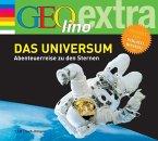 Das Universum, 1 Audio-CD