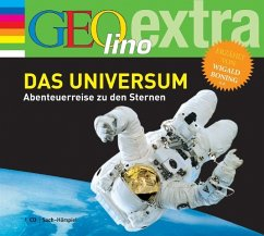 Das Universum, 1 Audio-CD