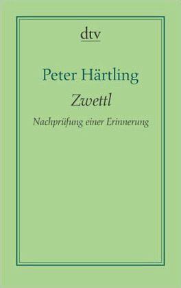 Zwettl - Härtling, Peter