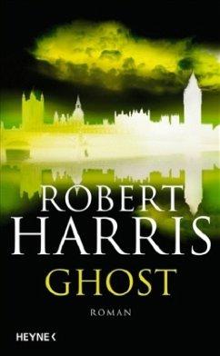 Ghost - Harris, Robert