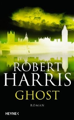 Ghost - Harris, Robert