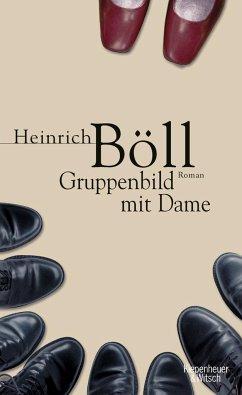 Gruppenbild mit Dame - Böll, Heinrich