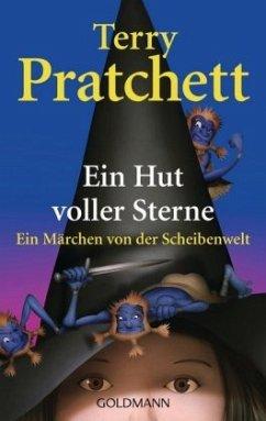 Ein Hut voller Sterne / Ein Märchen von der Scheibenwelt Bd.3 - Pratchett, Terry