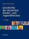 Geschichte der deutschen Kinder- und Jugendliteratur