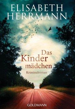 Das Kindermädchen / Joachim Vernau Bd.1 - Herrmann, Elisabeth