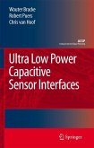 Ultra Low Power Capacitive Sensor Interfaces