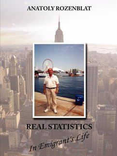 Real Statistics In Emigrant's Life