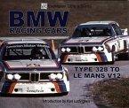 BMW Racing Cars: 328 to Racing V12