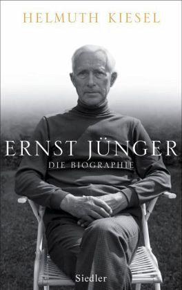Ernst Jünger - Kiesel, Helmuth