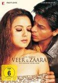 Veer & Zaara - Die Legende einer Liebe (1 DVD)