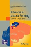 Advances in Material Forming