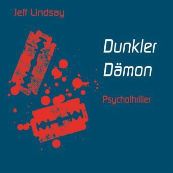 Dunkler Dämon, 7 Audio-CDs + 1 MP3-CD - Lindsay, Jeff