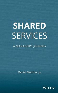 Shared Services - Melchior jr., Daniel