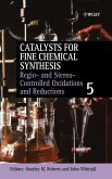 Catalysts for Fine Chemical V 5