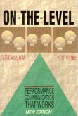 On-The-Level: Performance Communication That Works