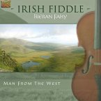 Irish Fiddle-Man From The West