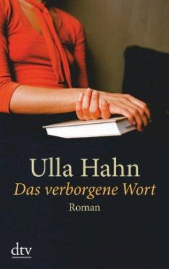 Das verborgene Wort / Hilla Palm Bd.1 - Hahn, Ulla