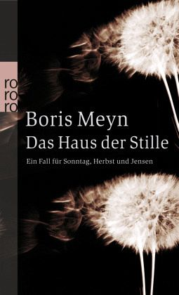 das haus der stille von boris meyn taschenbuch. Black Bedroom Furniture Sets. Home Design Ideas