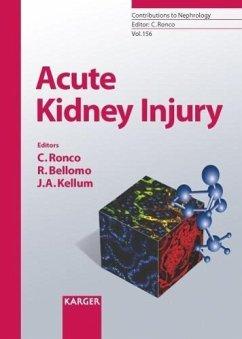 Acute Kidney Injury - Ronco, C. / Bellomo, R. / Kellum, J.A. (eds.)
