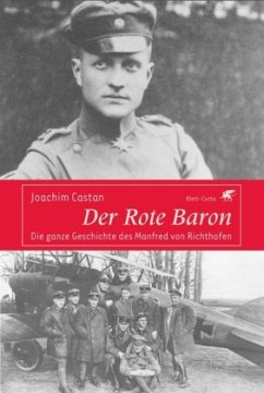 Der Rote Baron - Castan, Joachim