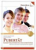 Pubertät: Eltern-Verantwortung und Eltern-Glück