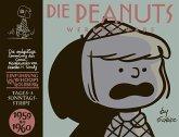 1959 - 1960 / Peanuts Werkausgabe Bd.5