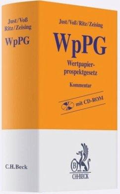 Wertpapierprospektgesetz (WpPG)