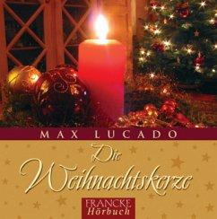 Die Weihnachtskerze, 1 Audio-CD