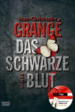 Das schwarze Blut - Grangé, Jean-Christophe