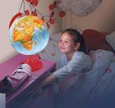 ZOO Kinder-Leuchtglobus (KR 2562 ) / Räthgloben