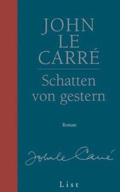 Schatten von gestern / George Smiley Bd.1 - Le Carré, John