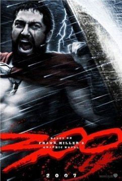 300, 1 DVD-Video