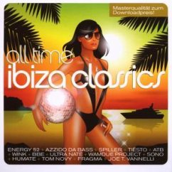All Time Ibiza Classics